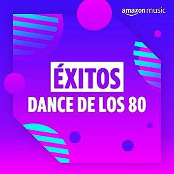 Éxitos Dance de los 80