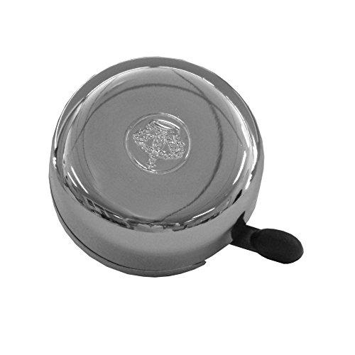 Reich Unisex– Erwachsene Glocken-2073021010 Glocken, verchrom, One Size