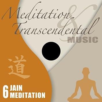 Meditation & Transcendental Music - Jain Meditation