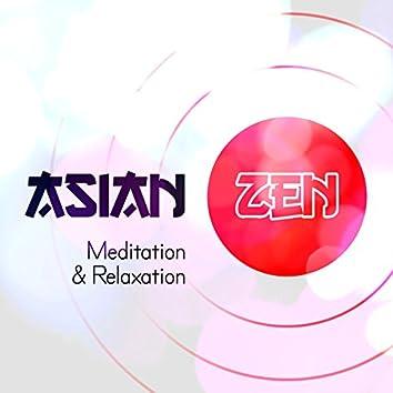 Asian Zen Mediation & Relaxation