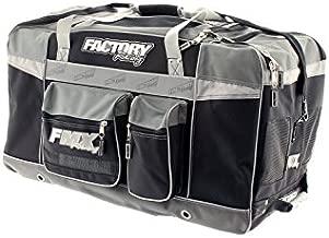 Factory FMX Motorcross Gear Bag XLarge Grey