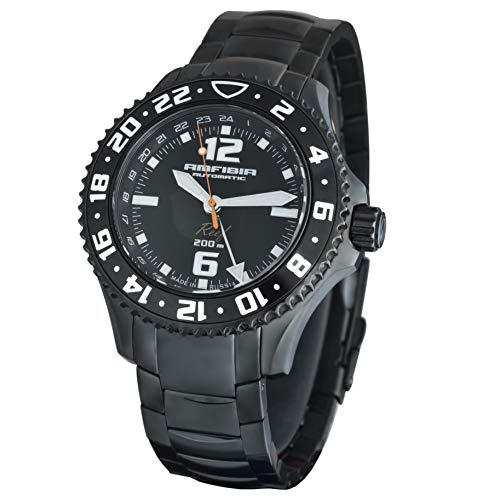 Producto Nuevo. Vostok AMFIBIA - Reloj de Pulsera para Hombre (200 m)