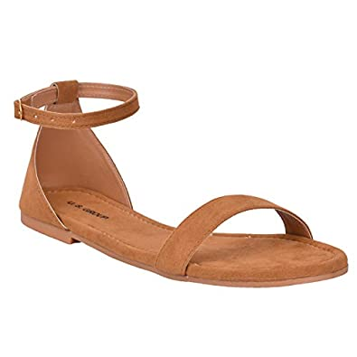 US GROUP Flat Sandal For Womens And Girls
