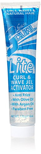 Luster's S Curl Wave Jel Activator, 6 Ounce