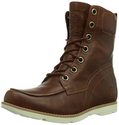 Timberland Damen FTW_EK Mosley 6in WP Desert Boots, Braun (Glaced Ginger), 37.5 EU