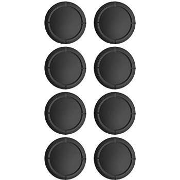Ferkurn Joystick Replacement Cap Thumb Grip for Switch Joy-con & Switch Lite Joycon Grip Button Stick Cover Switch Controller 3D Analog Cap Ergonomic Skin Replacement Part Repair Kit Accessories