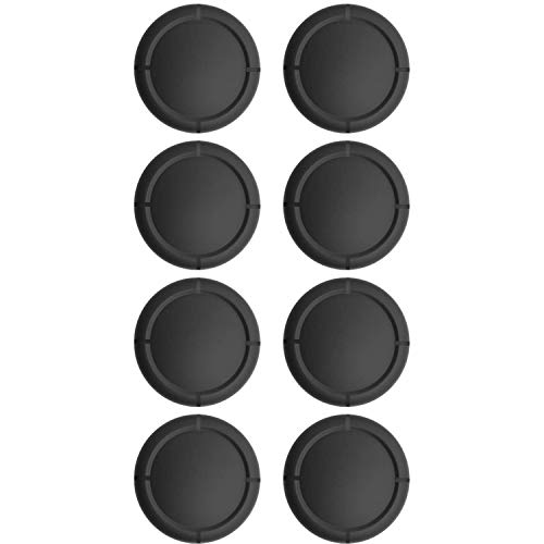 Ferkurn Joystick Replacement Cap Thumb Grip for Switch Joy-con & Switch Lite, Joycon Grip Button Stick Cover Switch Controller 3D Analog Cap Ergonomic Skin Replacement Part Repair Kit Accessories