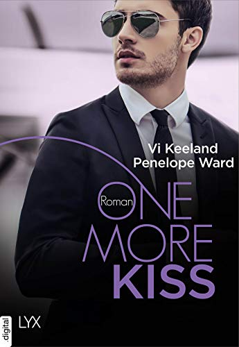 One More Kiss (Second Chances 3)