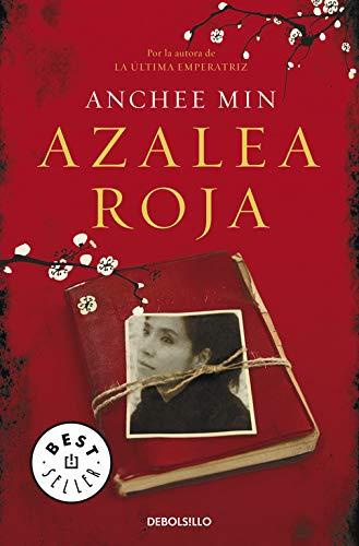 Azalea roja (Best Seller)