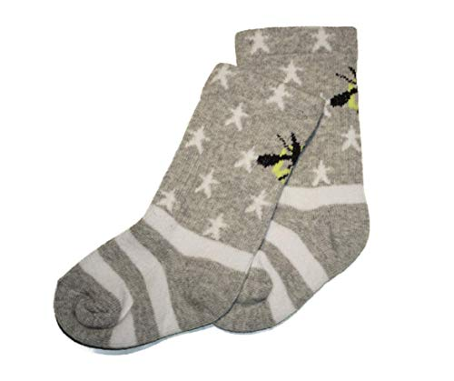 NoBu.gs Insect Repellent Baby Socks