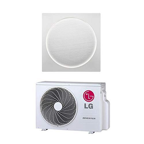 LG DC Inverter G09WL Set Art Cool Stylist 2,5KW raffreddamento, 3,0KW riscaldamento