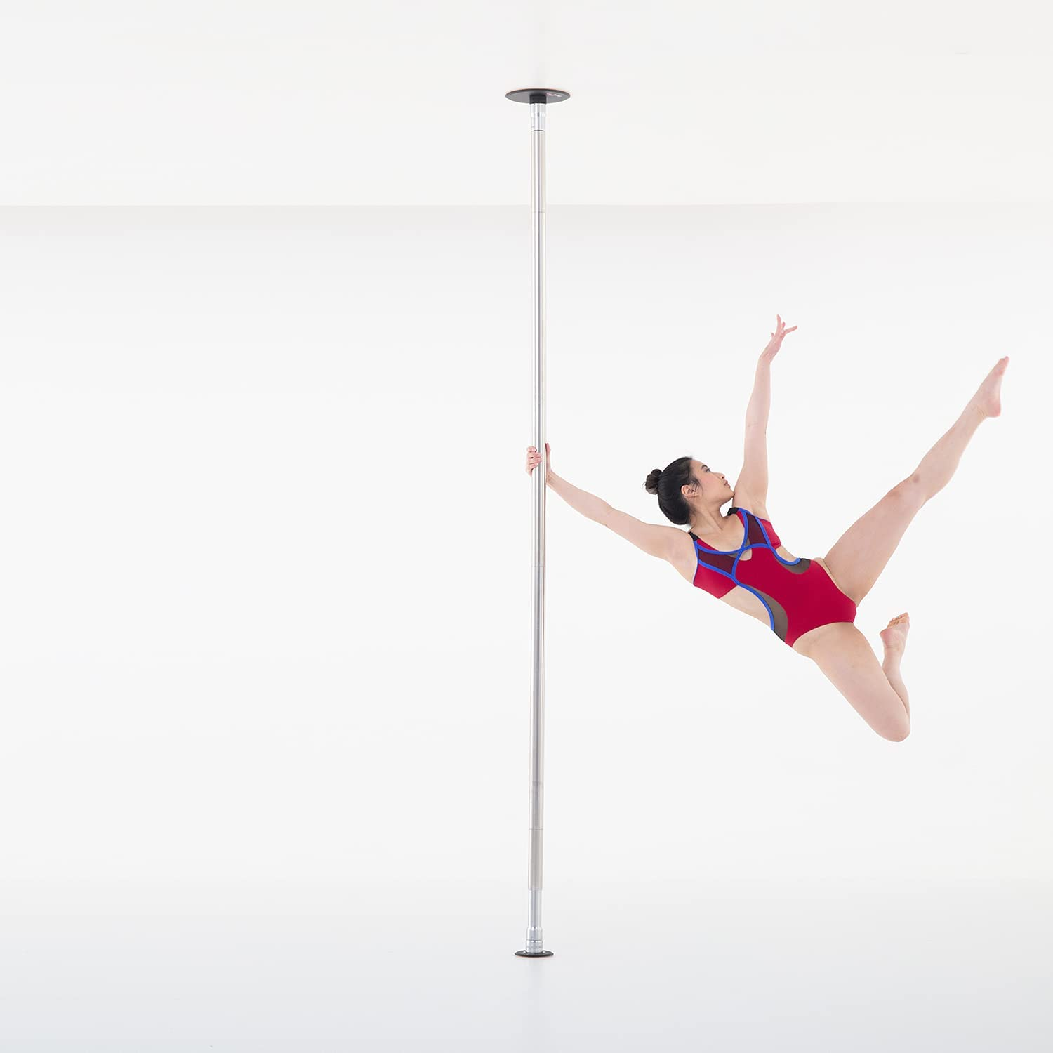 Clearance SALE! Limited time! LUPIT Super-cheap POLE Professional Stripper Pole Home for G2 Chrome Classic