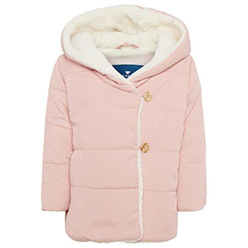 TOM TAILOR Baby Winterjacke für Mädchen 6061308 W rosa Gr.80