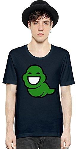 Homestuck John Egbert Short Sleeve Mens T-shirt XX-Large