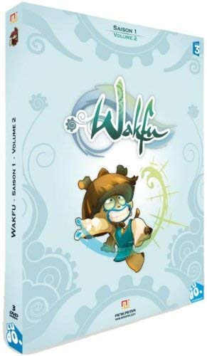 Wakfu - Saison 1 Volume 2 (13 épidoses)