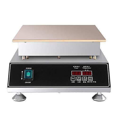 Máquina de souffle de pan de 1500 W para repostería Dorayaki Baker