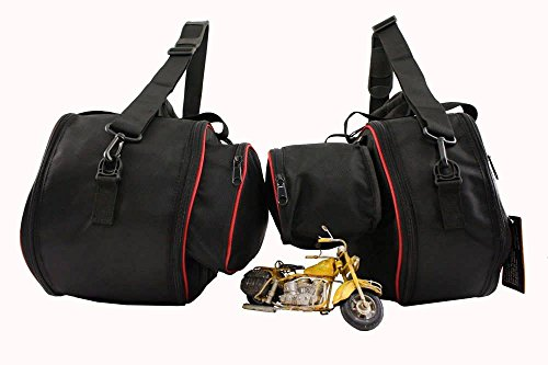 made4bikers: Borse interne per valigie moto adatte per modelli Ducati Multistrada 1200 dal 2015/1260 e 950 dal 2017