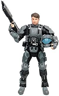 McFarlane Toys Action Figure - Halo Series 8 - ODST: BUCK