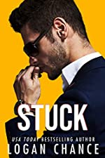 Stuck (The Playboy Series Book 3)