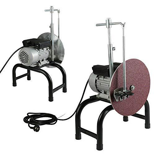Máquina de ciruelo de lana AC 220 V 480 W eléctrica ovejas Clipper profesional para cortacésped de ovejas destinado a la granja de cría de ganado.