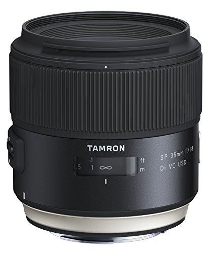 タムロン『SP35mmF/1.8DiVCUSD(ModelF012)』