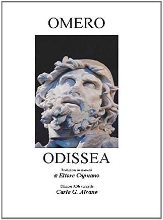 ODISSEA (CLASSICI Vol. 3)