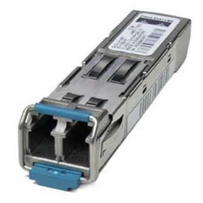 Hewlett Packard 1000MBPS Sfp Single Mode Rugged