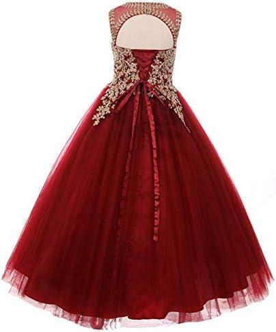 Childrens prom dresses _image4