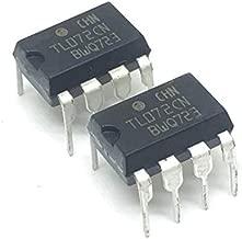 LF353N Fairchild OP AMP DUAL 4 MHz DIP-8 IC x4pcs