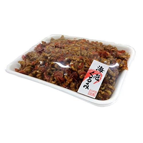 胡桃とえびの佃煮-海老くるみ 業務用1Kg