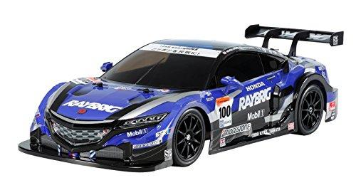 1:10 RC Raybrig NSX Concept-GT (TT-02)*