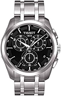 Tissot T035.617.11.051 For Men- Analog, Dress Watch