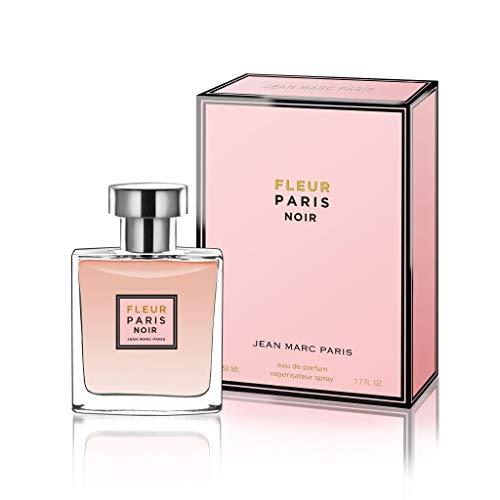 Jean Marc Paris - Fleur Paris Noir - Eau de Parfum Spray - 1.7 fl oz / 50 ml