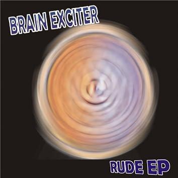 Rude - EP