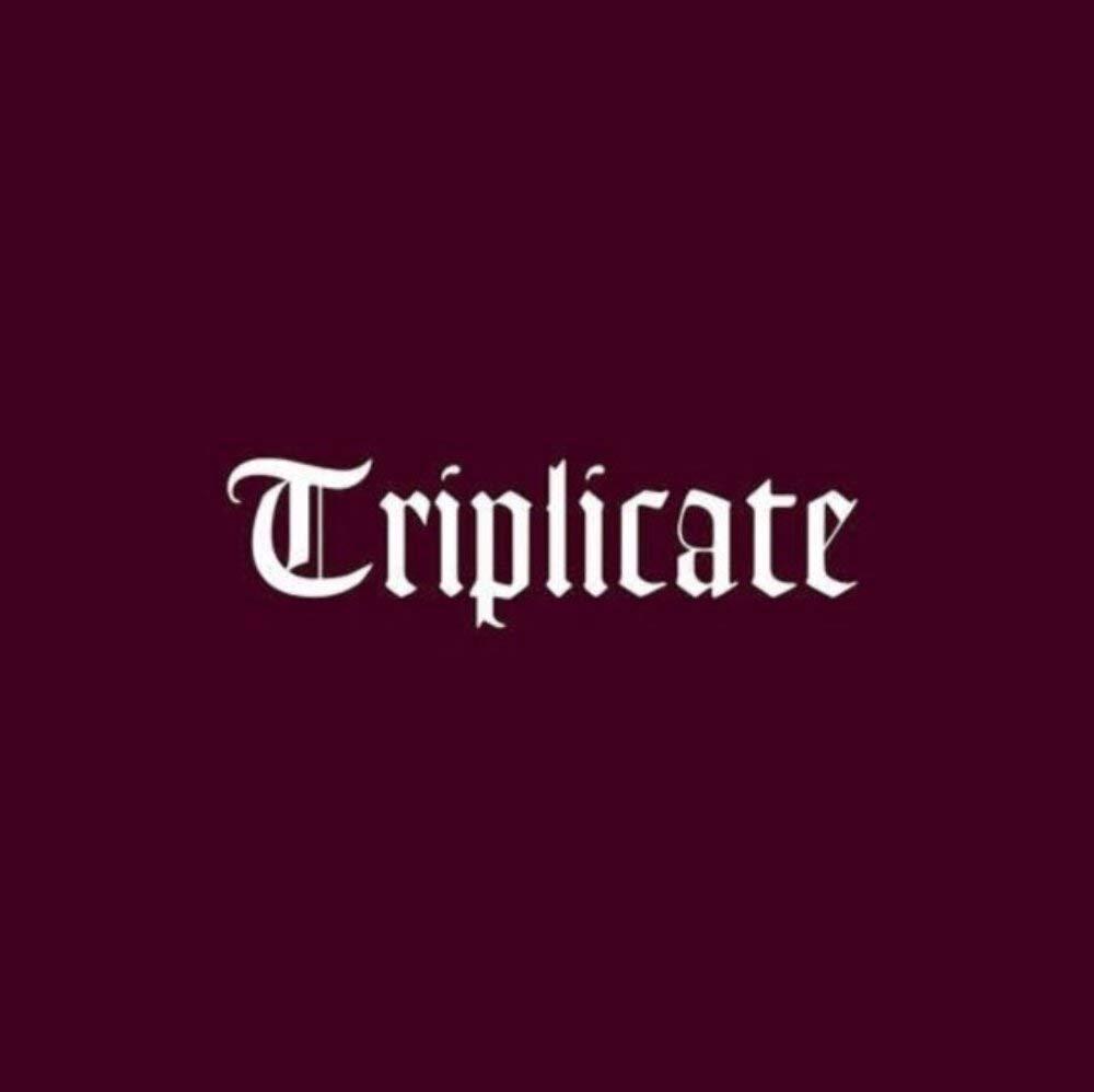 Bob Dylan - Triplicate [LP] (Vinyl/LP)