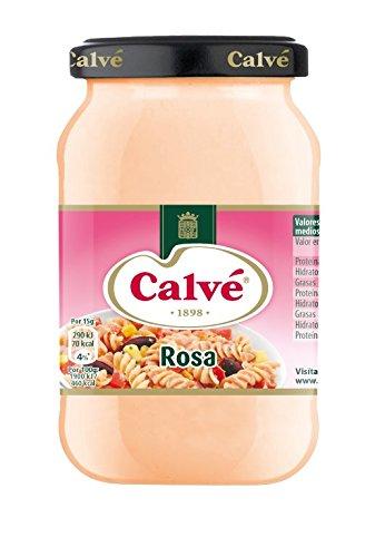 Calvé Salsa Rosa - 225 ml