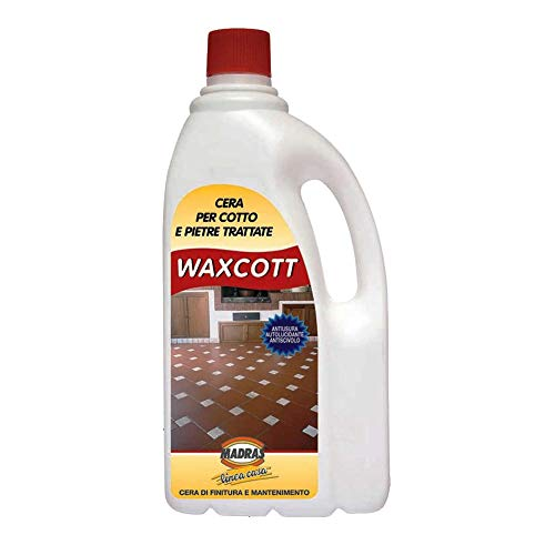 WAXCOTT CERA METAL x MAN. 1 lt 1WC