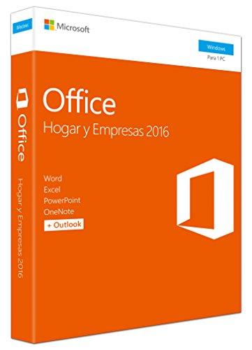Microsoft Office - Hogar y empresas 2016 (Android)