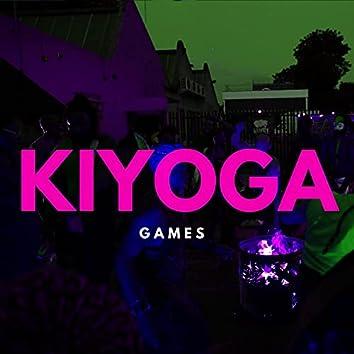 Kiyoga (I SEE GOD IN YOU) (Live Version)