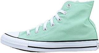 Converse Toile Chuck Taylor All Star Seasonal Color - Hi - Vert céramique