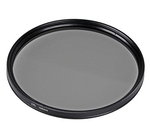 ayex Polarisationsfilter Cirkular (CPL) 105mm