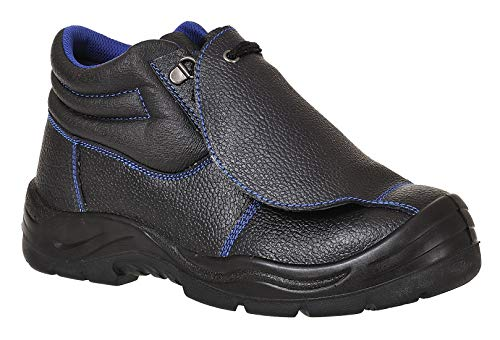 Calzature di sicurezza con protezione metatarsale M - Safety Shoes Today