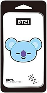 BTS Official Smart GRIPTOK + Instagram Photo Cards (KOYA)