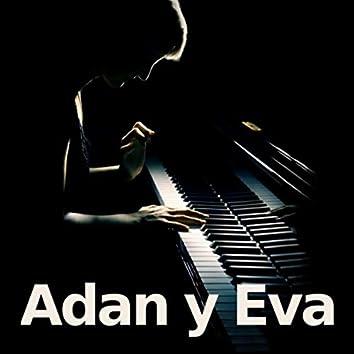 Adan y Eva (Piano Version)