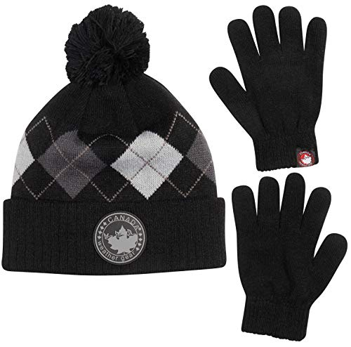 10 best scarf and gloves set for boys for 2020