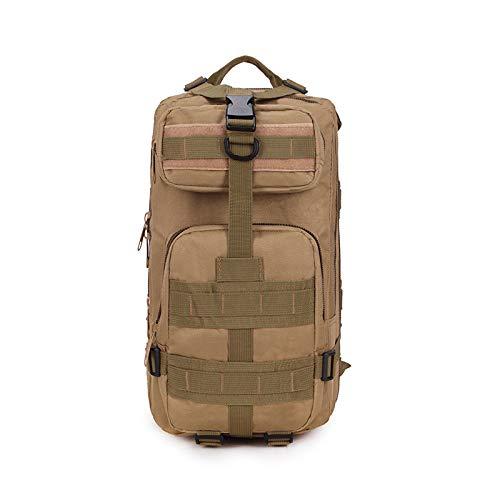Männer Frauen Outdoor Army Tactical Backpack Camping Wandern Trekking Camouflage Rucksack Reisetasche
