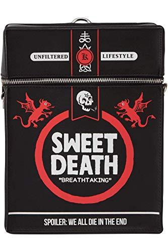 Killstar Rucksack - Sweet Death