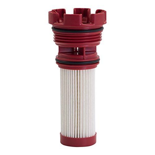 Quicksilver Elemento de filtro de combustível 8M0122423 – motores de popa MerCruiser e marinheiro