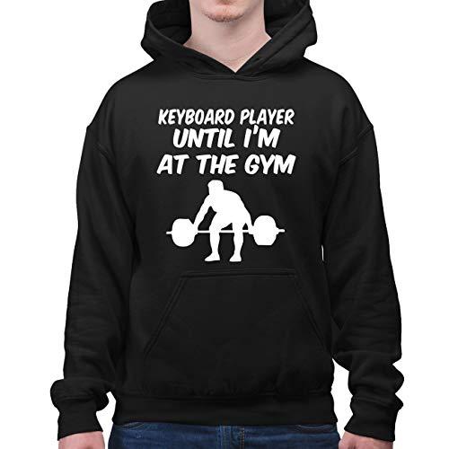 den komplette keyboardspelaren