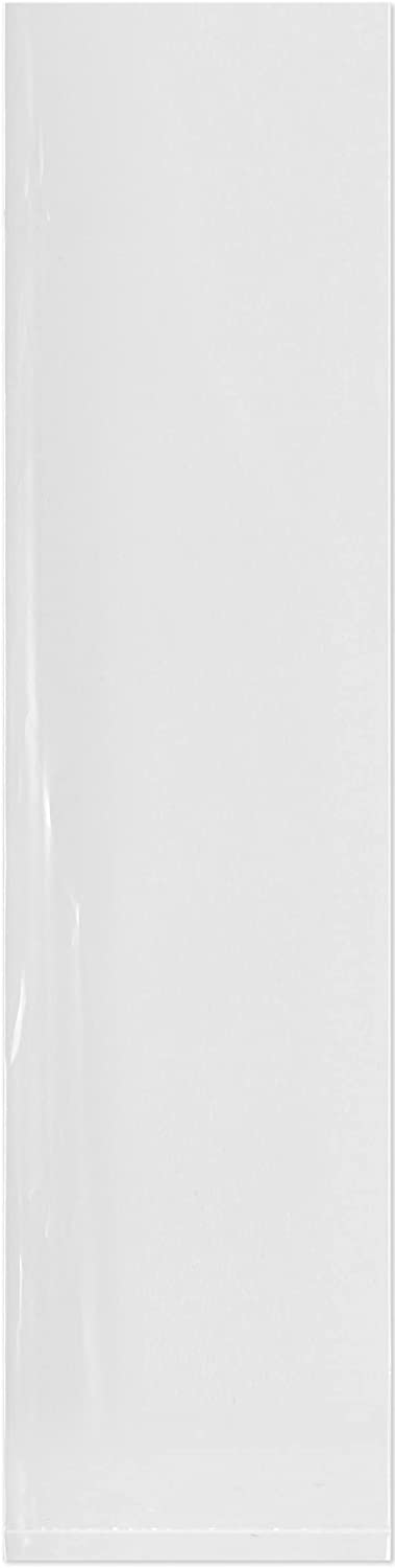Plymor Flat Open Clear online shop Plastic Poly Bags 2 6